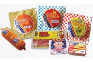 Food Products  Deli Meats